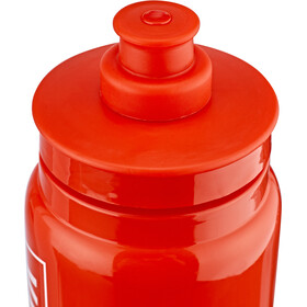 Elite Fly Vuelta Drinking Bottle 550ml, iconic red